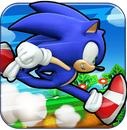 索尼克狂奔2破解版(Sonic Runners)