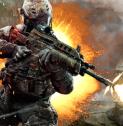 战场前线突击队无限生命(Frontline Battlefield Commando)