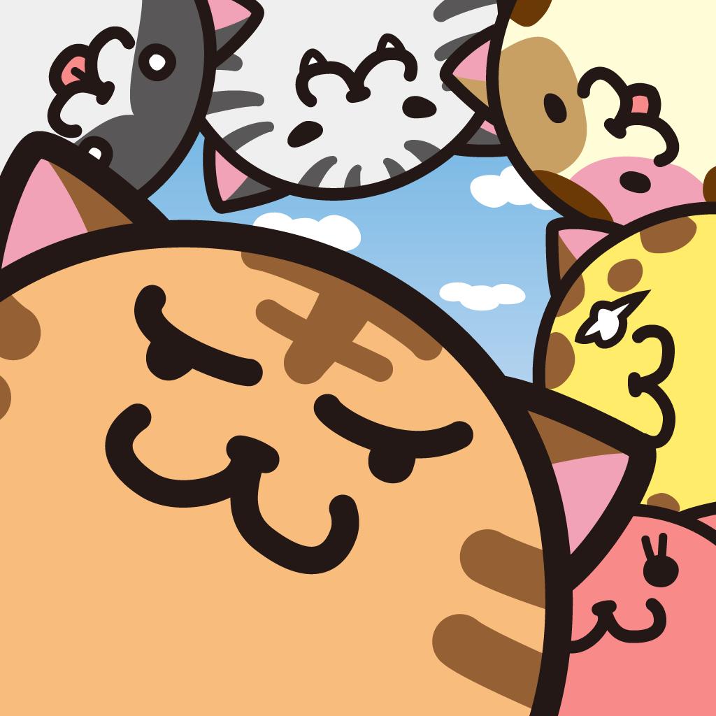 猫过马路(Crossy Cats)
