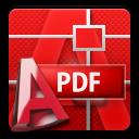 autocad转pdf(FoxPDF AutoCAD to PDF)