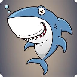 鲨鱼捕杀小游戏无限钻石金币版