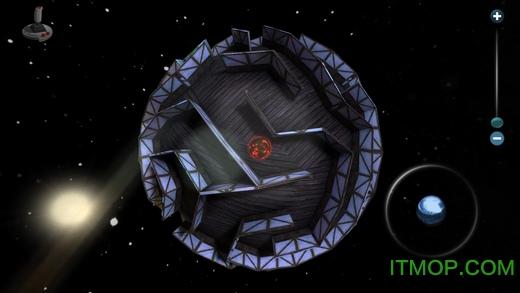 行星迷宫ios版(暂未上线) v1.0 iphone版 3