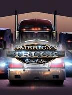 美国卡车模拟免安装官方中文未加密版(American Truck Simulator)