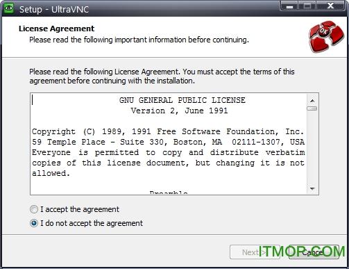 UltraVNC viewer(局域网远程软件) v1.3.4 汉化免费版 0