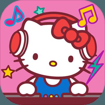 Hello Kitty音�放��荣�破解版