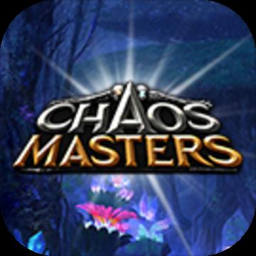 �����ʦ����(Chaos Masters)
