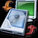 ��M磁�P�件(ImDisk Virtual Disk Driver)