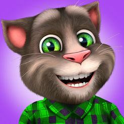 会说话的汤姆猫2完整版苹果版