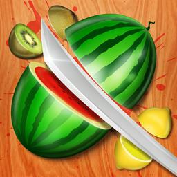快刀削西瓜