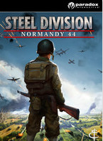 钢铁之师诺曼底44(Steel Division: Normandy 44)