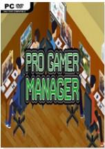 职业玩家经理(Pro Gamer Manager)