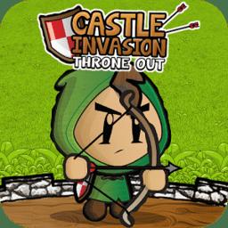 城堡入侵王位中文�h化版