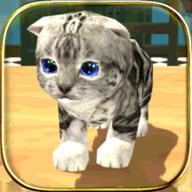 动物猫模拟器内购破解版(Animal Cat simulator)