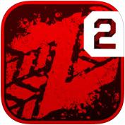僵尸公路2中文破解版(Zombie Highway 2)