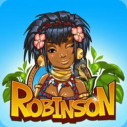 罗宾逊的荒岛汉化破解版