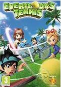 大众网球携带版pc(Minna no Tennis Portable)