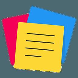 Zoho notebook记事本app