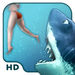 深�?聃�ios版(Hungry Shark Trilogy HD)