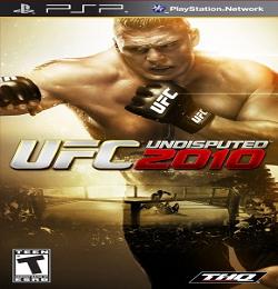 UFC终极格斗冠军赛2010中文版