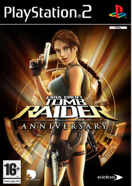 古墓��影十周年�o念版(Tomb Raider:10th Anniversary Edition)