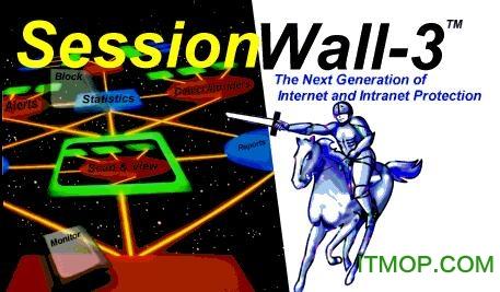 SessionWall-3 防火墙(IDS)  0