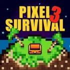 4399像素生存者3游戏