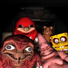 恐怖模因医院中文版(Scary Meme Hospital)