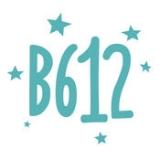 B612咔叽相机app苹果版
