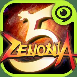 斩空物语5命运之轮离线中文破解版(Zenonia 5:Wheel of Destiny)
