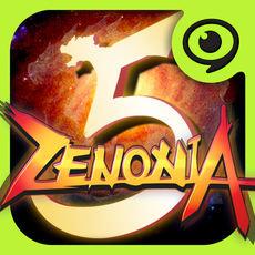 泽诺尼亚5中文版