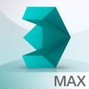 3dmax重建模型建模插件VoxelRemesh