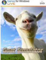 模拟山羊简体中文版(Goat Simulator)