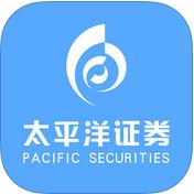 太平洋证券证太理财ipad版