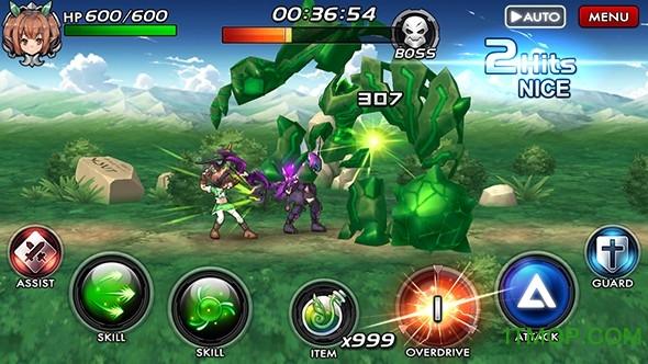 疾风破坏者移动版(Blast Breaker Mobile) v1.01 安卓版 3