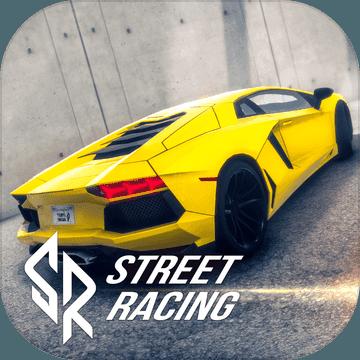 SR赛车汉化内购破解版(SR: Racing)