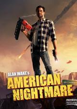 心灵杀手美国噩梦简体中文免安装版(Alan Wake: American Nightmare)