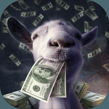 模拟山羊收获日破解版(payday)