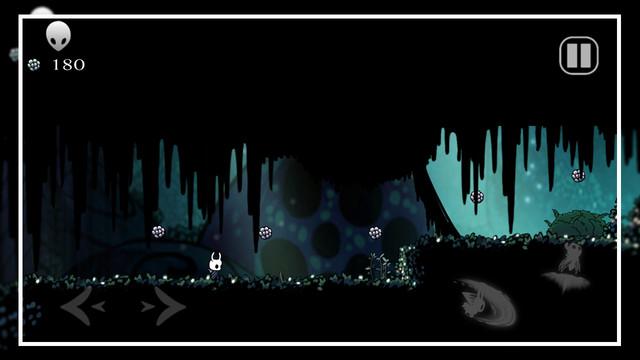空洞骑士游戏中文版 v2.1 安卓版 1