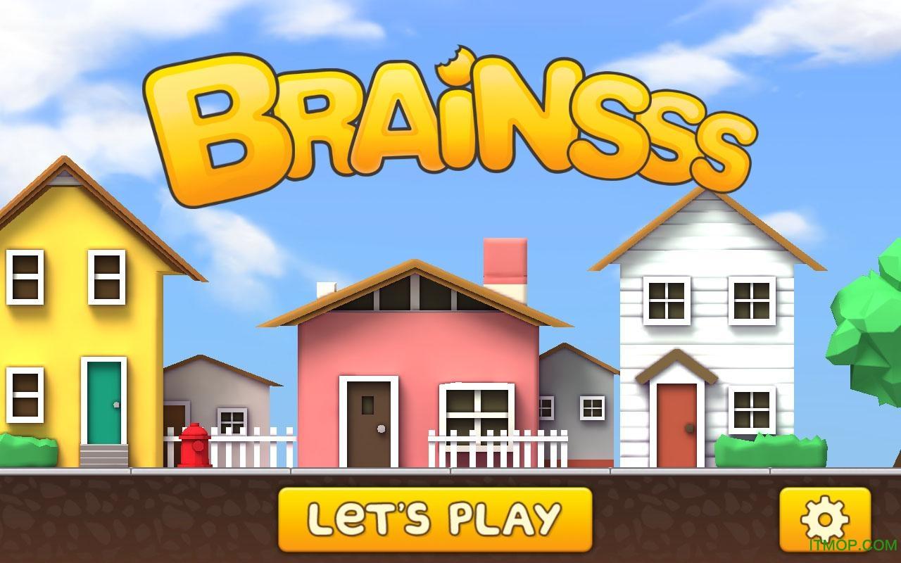 僵尸逆袭中文版(Brainsss) v1.6.0 安卓版 1