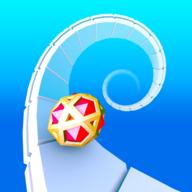 螺旋跑酷(Spiraloid)