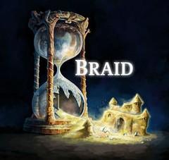 �r空幻境完整版(Braid)