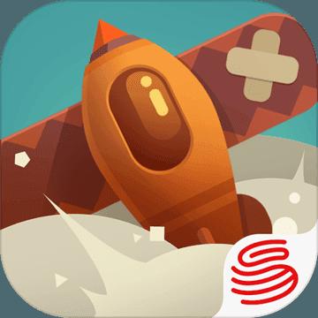 网易游戏暴走小飞机