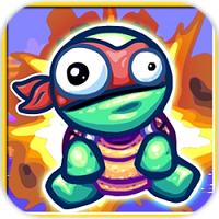 忍者神龟射手手机版
