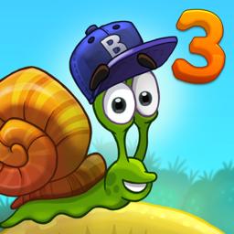 蜗牛鲍勃3之埃及之旅(Snail Bob 3 Egypt Journey)