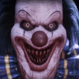 恐怖小丑逃脱游戏