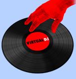 Virtual DJ Free(虚拟dj打碟机)