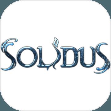 Solidus中文汉化版