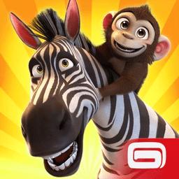 奇迹动物园动物救兵(Wonder Zoo)