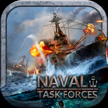 海军特遣队手游(Naval Task Forces)