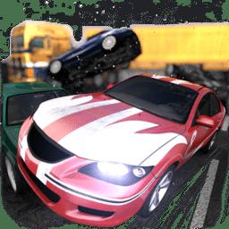 公路撞车德比(Crash Derby)
